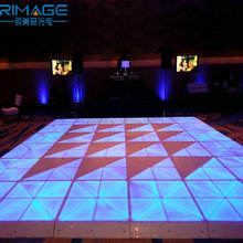 Night Club Disco Dj Waterproof , led light screen buy disco source RGB led light panel Led dance floor for sale