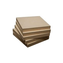 Factory direct supply good quality high gloss mdf panel