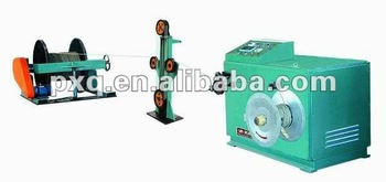 BN500 web crossing Coiling system