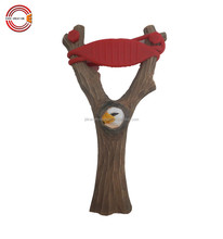 top sale product wooden animal slingshot as wood gifts for kids