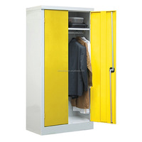 Used Pentry Cupboards / Godrej Steel Almirah / Modern / Bedroom Metal Wardrobe / Wardrobe Clothes Closet