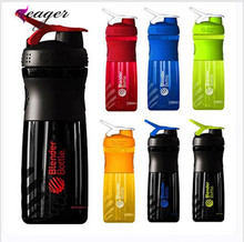 500ML Plastic Protein Shake Joyshaker Bottle Space Bottle