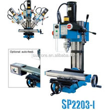 small sieg x2 milling machine