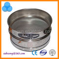 304 stainless steel hot sale diameter 200 mm test sieves