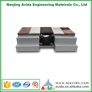 Rubber Materials Elastomeric Joint Filler in Building Construction