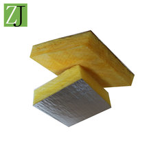 Cheap price thermal conductivity fiber glass wool insulation