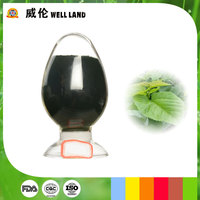 Supply nature and high purity Sodium Copper Chlorophyllin food green coloring