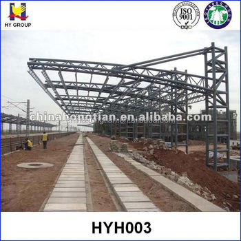 Type Of Cantilever Steel Structure Buy Cantilever Steel