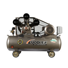 Name Brand Piston Type Air Compressor With Air Tank