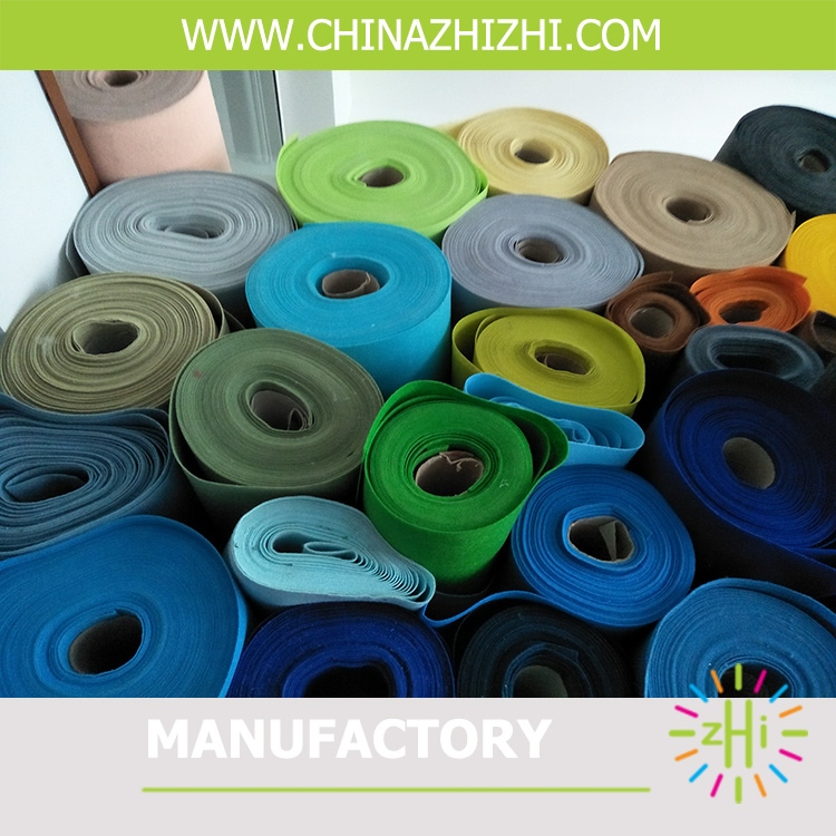 factory price fabric felt 100% polyester felt nonwoven felt with high quality