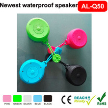 water Resistance commercial wireless speaker sports bicycle bluetooth speaker High Speaker Bluetooth