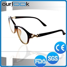 New Style High End Anti Blue Light 2014 Fashion Design Eyeglass