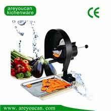 Stainless Steel Manual Pro Cutter Tornado Spiral Potato Chips Vegetable Twister