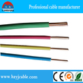 PVC insulating colored electrical cable product,china good quality cable manufacturer