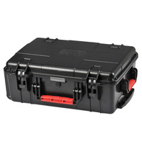 China IP67 ABS Plastic case hard equipment case gun case