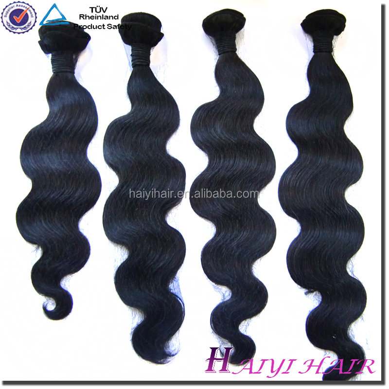 2015 Hot Selling High Quality Beautiful Looking Wholesale 100% Unprocessed Brazilian Sexy Hair Extension