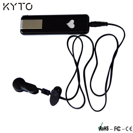 KYTO USB PC Connected HRV Heart Rate Sensor