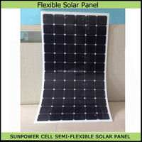5000W Solar Panel System For Home USE