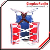 Body Chest Guard Protector For Taekwondo