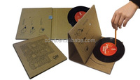 launching Vinyl CD pressing services