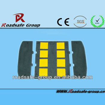 2013 hot High Rubber Cable Protector Humps