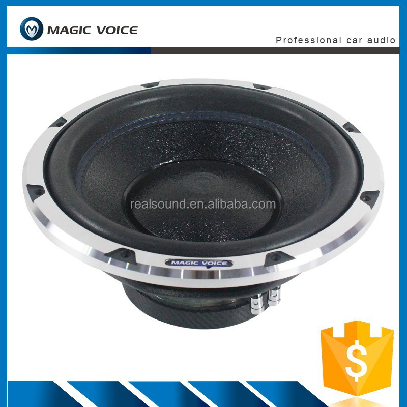 professional stage music woofer /audio woofer/car speaker
