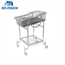 Super quality cheap motor medical icu hospital bed