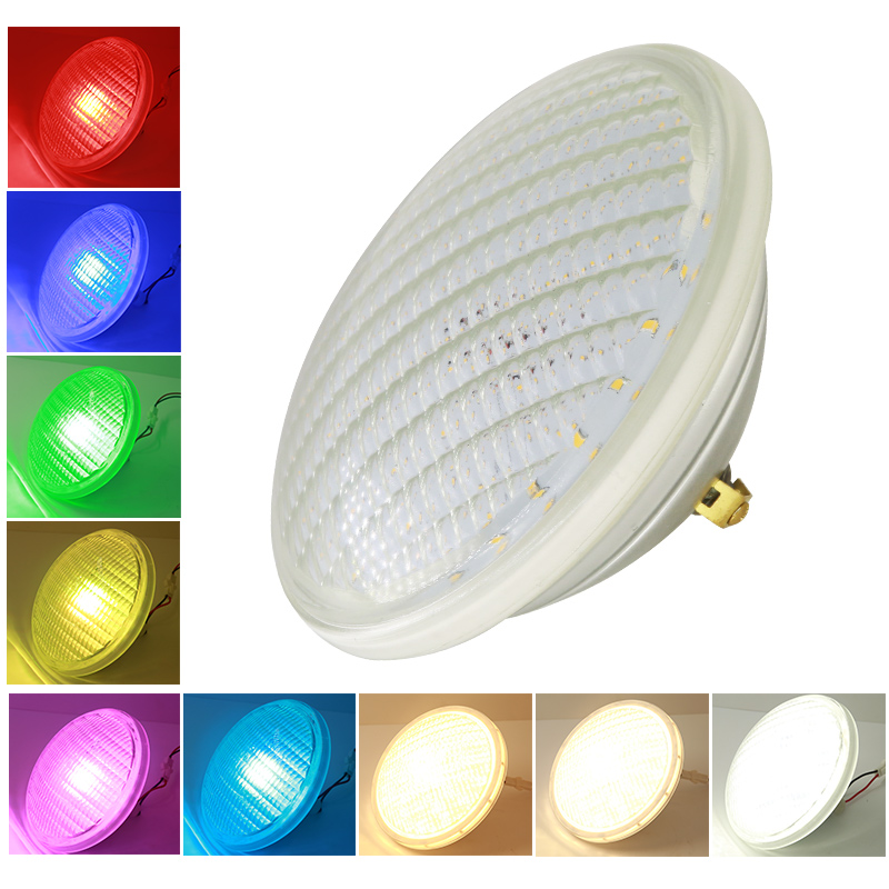 Top Quality New Remote wireless IP68 12v RGB LED swimming pool light 18W 25W 30W 35W
