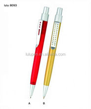Wheel Banner Pen inkless metal Pen (Lu-8093)