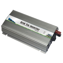 22V to 60V DC Input 1000W Grid Tie Power Inverter for Solar System