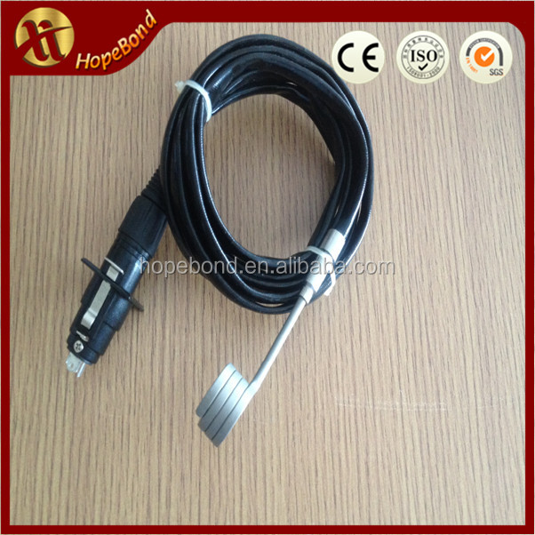 15.8/16/20mm quartz banger coil heating