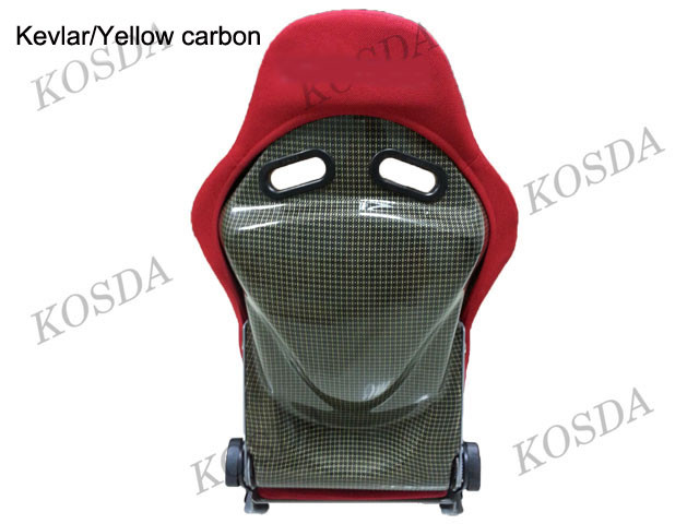 Smart Car Interior Accessories Seat Racing, Sport Style Racing Seat