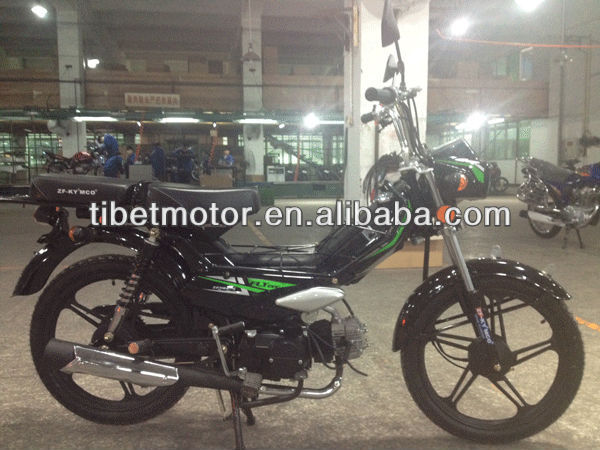 2013 hot style gas moped motorcycle for sale ZF48Q-2A