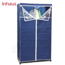 Simple using foldable non woven wardrobes , cheap fabric wardrobe , closet organizer
