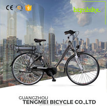 Plastic electric bike , electric bike spare parts , chinese electric bike price
