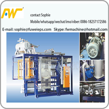 Weifoer automatic vacuum molding eps plastic equipment machine