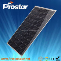 Prostar best quality Polycrystalline solar panel 260W for power plant