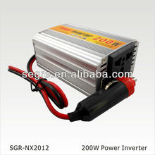 Factory outlets Car Power mosfet inverter 200W