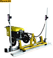 DYNAMIC electric servo system laser screed
