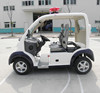 Chinese new design Cheap and new design four wheels electric passanger car