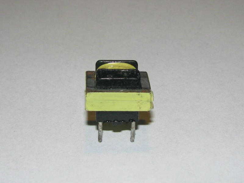 PCB POWER Mini transformer 1 khz 0.25V 300 Ohm