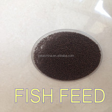 Floating Fish Feed 36% Min