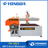 YD 2015 Cnc Water Jet Cutting