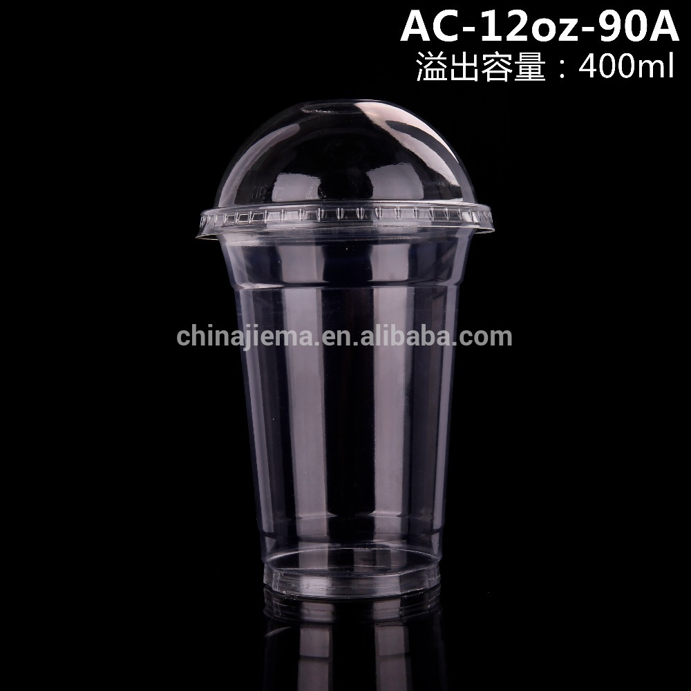 ISO90001 Certified plastic cup for cupcakes With Professional Technical Support