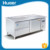 Energy saving Hotel and restaurant kitchen work bench refrigerator Commerical used worktop refrigerator