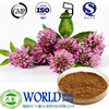 high quality red clover isoflavones 40% 20% 8% nature isoflavones p.e. red clover ES isoflavones