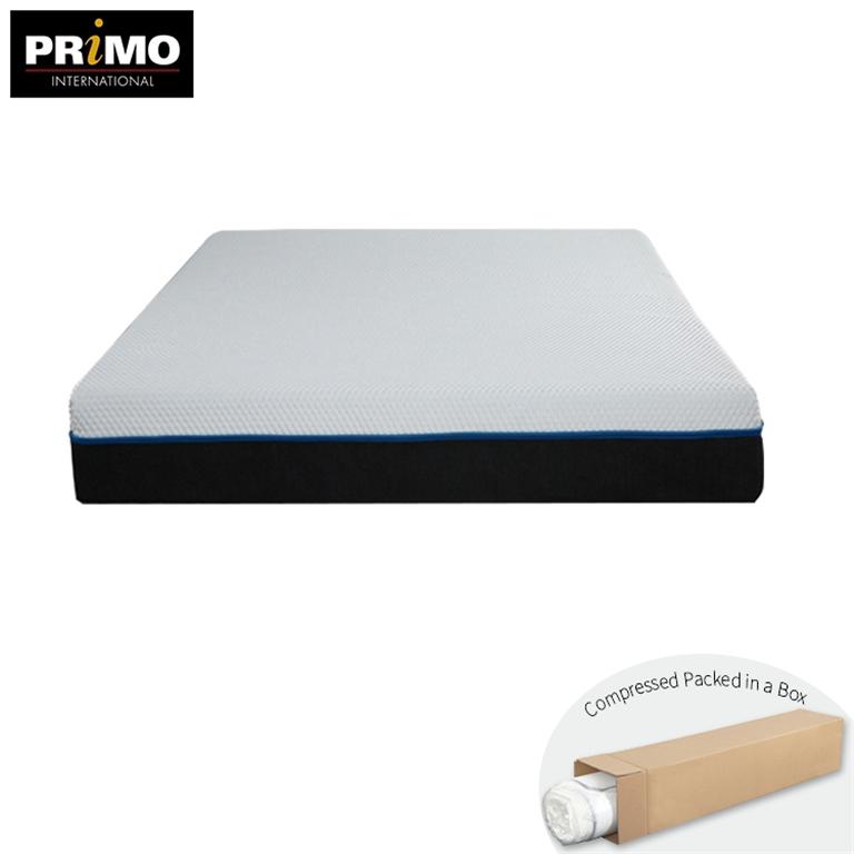 white mattress gallery / 11 inch mattress fireproof for germany market - Jozy Mattress   Jozy.net