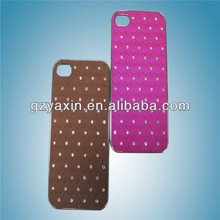 jewel style design your own cell phone case,chinese new product case,rhinestone cell phone cases for iphone