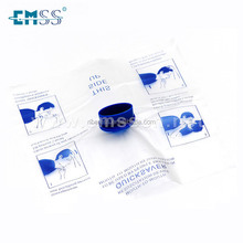 EMSS Mouth Breath One-way Valve Tools/CPR face mask