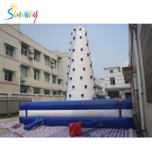 2017 High Quality Customized Popular Climb Inflatable Sports Outdoor Funny Games for Kids And For Adult